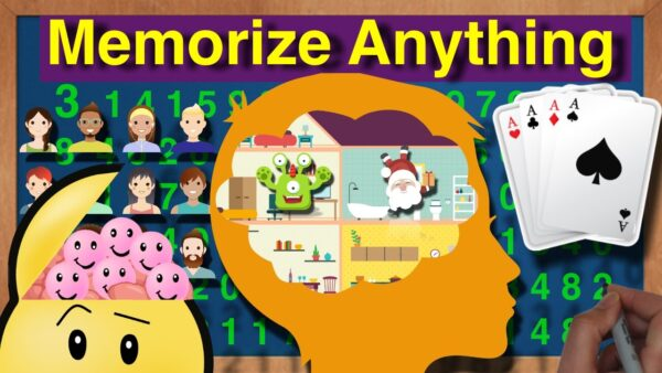 How To Memorize Quickly and Easily