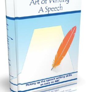 Art Of Writing A Speech Picking Up The Speech Writing Skills As Easy As ABC