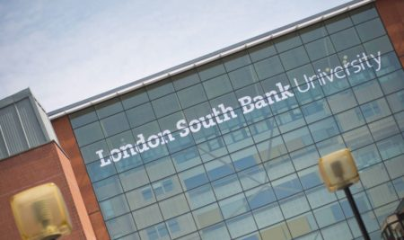 International Scholarships – London South Bank University