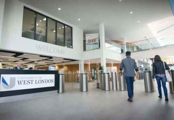 PhD Scholarships 2020 for Nigerian Students – University of West London