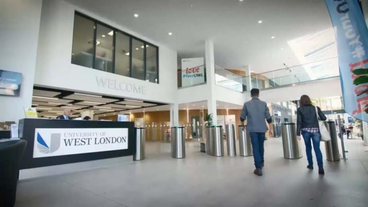 PhD Scholarships 2020 for Nigerian Students - University of West London