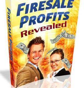 Firesale Profits Revealed