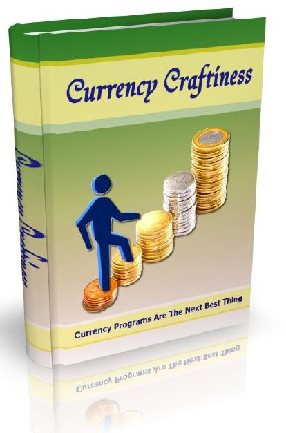 Currency-Craftiness