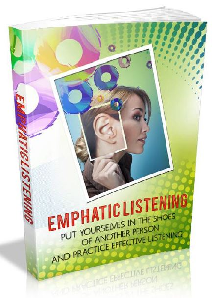 Emphatic Listening