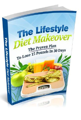 The Lifestyle Diet Makeover