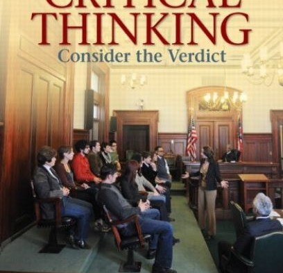 CRITICAL THINKING- Consider the Verdict Sixth Edition ( studentaidonline.com )