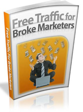 For Broke Marketers