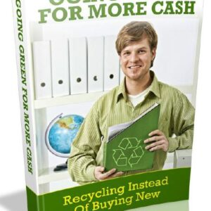 Going Green For More Cash
