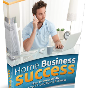 Home Business Success